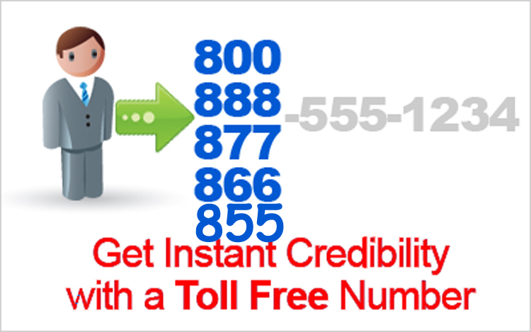 800 Toll Free Number is now offering a new way to look at small, medium, and large size business' toll free virtual office and telecommunication services